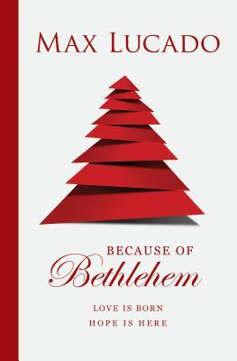 Because of Bethlehem (Pack of 25)
