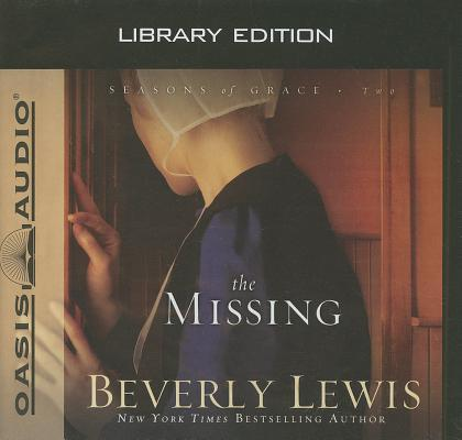 The Missing (Library Edition)