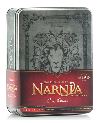 The Chronicles of Narnia Collector's Edition