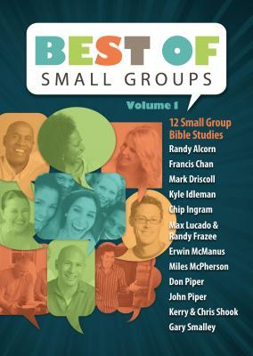 The Best of Small Groups, Volume 1