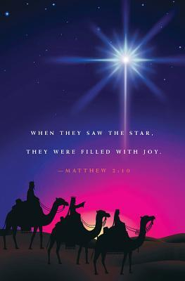 When They Saw the Star Epiphany Bulletin 2015 (Pkg of 50)