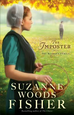 The Imposter: A Novel