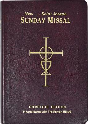 Sunday Missal
