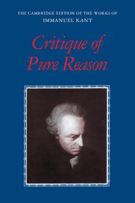 Kant: Critique of Pure Reason