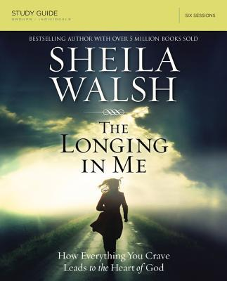 The Longing in Me: A Study in the Life of David