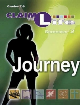 Journey, Semester 2: Junior High [With CDROM]