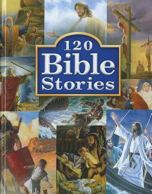 120 Bible Stories