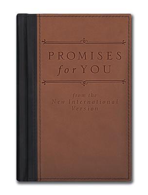 Promises for ... Promises for ...