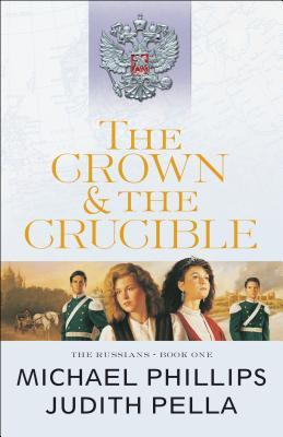 The Crown and the Crucible