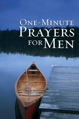One-Minute Prayers(r) for Men Gift Edition