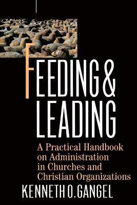 Feeding and Leading