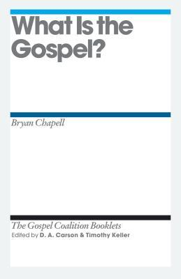 Gospel Coalition Booklets