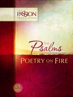 Psalms: Poetry on Fire-OE