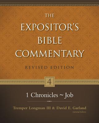 Expositor's Bible Commentary (Revised)