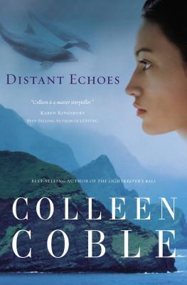 Distant Echoes: An Aloha Reef Novel