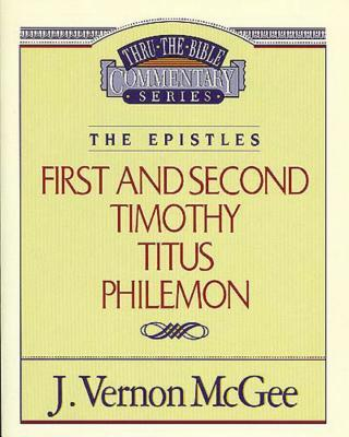 1 and 2 Timothy / Titus / Philemon
