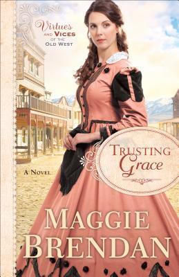 Trusting Grace: A Novel