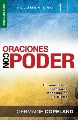 Oraciones Con Poder, Volumen 1 = Prayers with Power, Vo 1