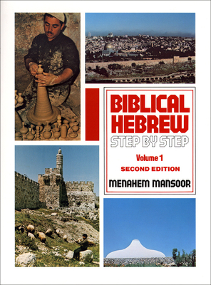 Biblical Hebrew Step by Step
