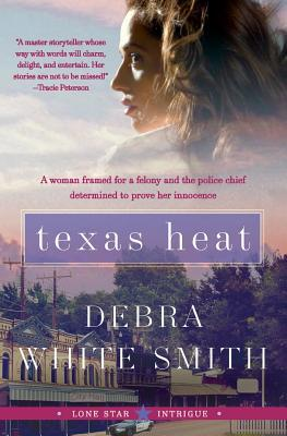 Texas Heat: Lone Star Intrigue #1