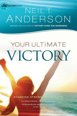 Your Ultimate Victory: Stand Strong in the Faith