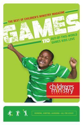 Best of Children's Ministry Magazine