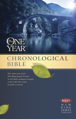 One Year Chronological Bible-NKJV