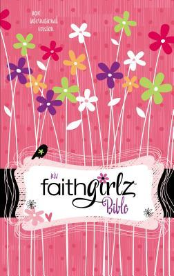 Faithgirlz! Bible-NIV