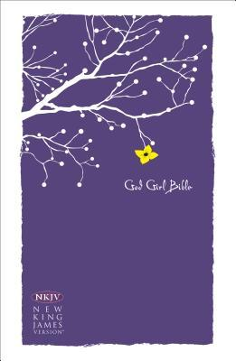 God Girl Bible-NKJV
