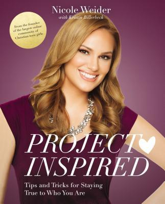 Project Inspired: Tips and Tricks for Staying True to Who You Are