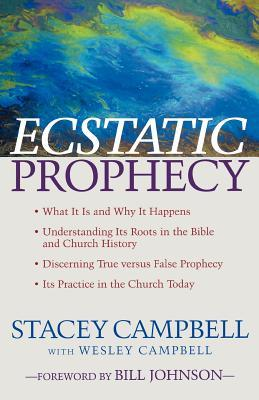 Ecstatic Prophecy