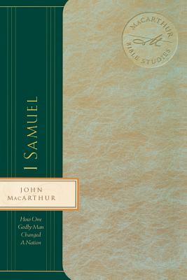 MacArthur Bible Study Guides