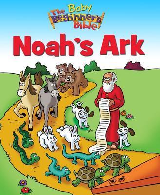 The Baby Beginner's Bible Noah's Ark