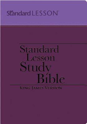 Standard Lesson Study Bible-KJV