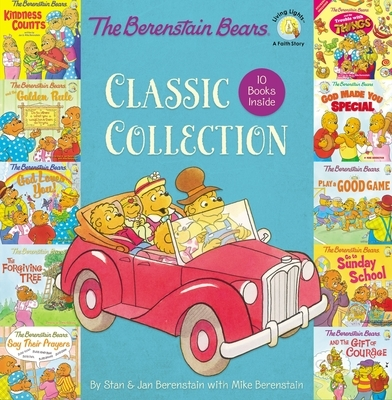 The Berenstain Bears Classic Collection