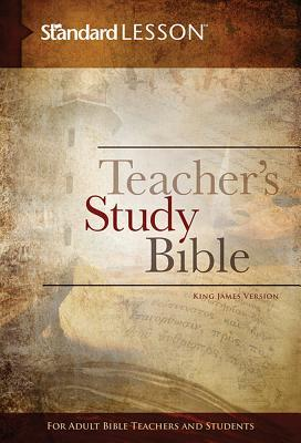 Teacher's Study Bible-KJV