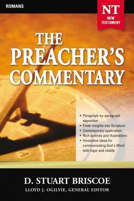 The Preacher's Commentary - Vol. 29: Romans