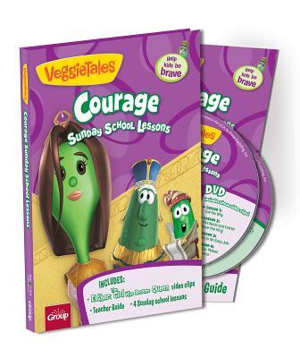 Courage: Sunday School Lessons