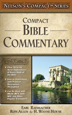Nelson's Compact Series: Compact Bible Commentary