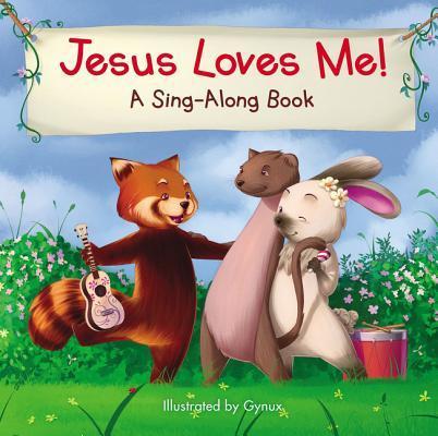 Sing-Along Book