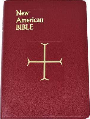 Saint Joseph Bible-NABRE