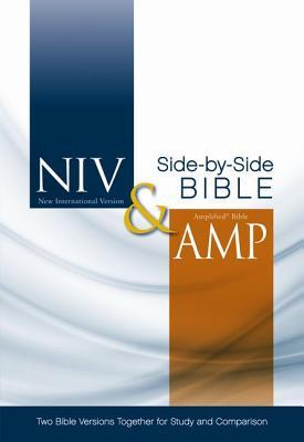 Side-By-Side Bible-PR-NIV/Am