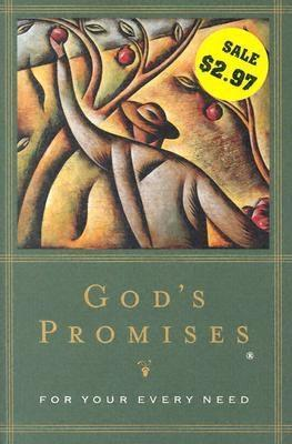 God's Promises for Every Need Value Price