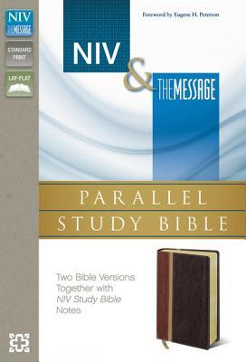 Parallel Study Bible-PR-NIV/MS