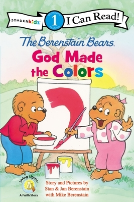 I Can Read! / Berenstain Bears / Living Lights: A Faith Story""