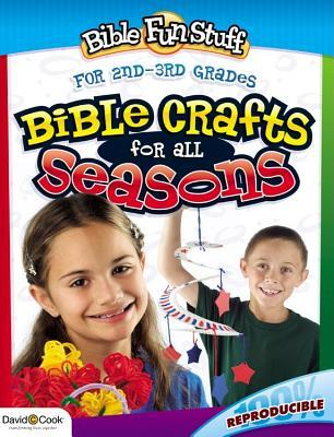 Bible Crafts for All Seasons