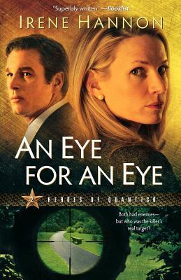 An Eye for an Eye: A Novel