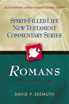 Spirit-Filled Life New Testament Commentary