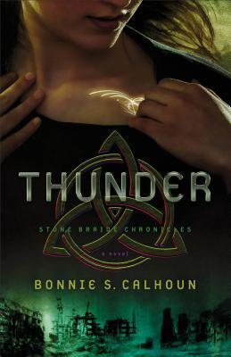 Thunder: A Novel