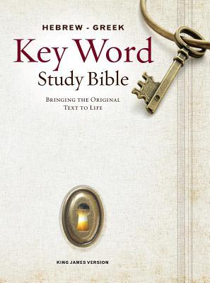 Hebrew-Greek Key Word Study Bible-KJV